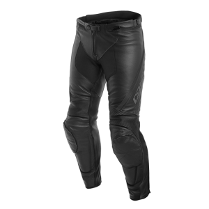 PANTALONE IN PELLE DAINESE...