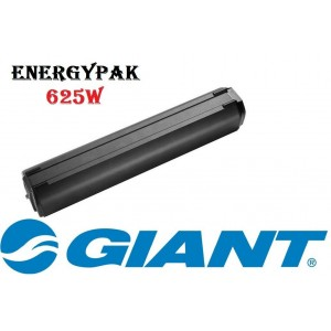 Giant Reign ENERGYPAK 625W batteria integrata a telaio
