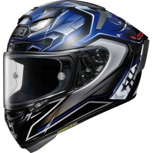 CASCO INTEGRALE SHOEI...