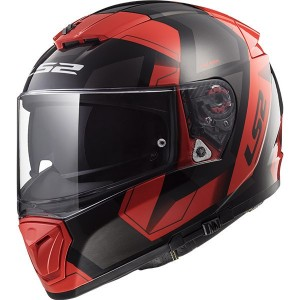 CASCO INTEGRALE LS2 BREAKER...