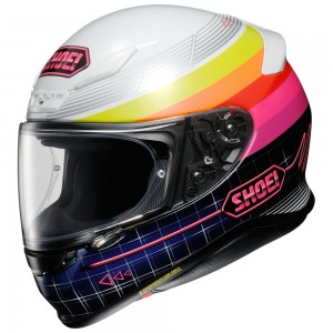CASCO INTEGRALE SHOEI NXR...
