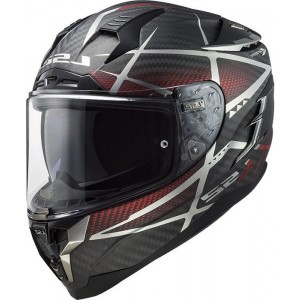 CASCO INTEGRALE LS2...