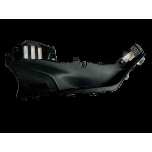 PEDANA POGGIAPIEDI DESTRA TMAX T-MAX 530 560 DAL 2017