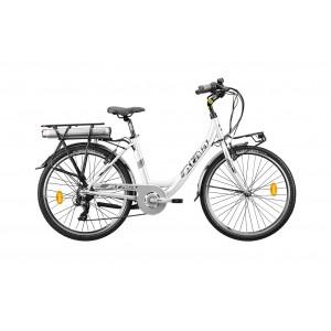 bici bicicletta elettrica...