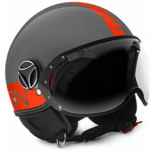 CASCO MOTO SCOOTER FGTR CLS...