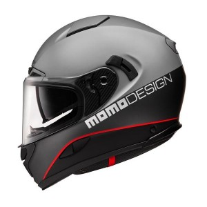 CASCO INTEGRALE MOMO DESIGN...