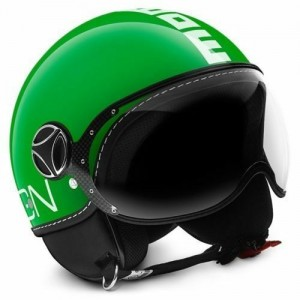 CASCO MOTO SCOOTER DEMI JET...